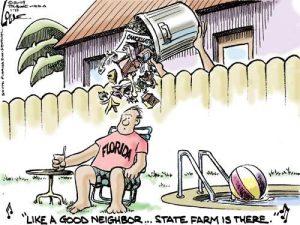 عوامل مزاحم در همسایگی